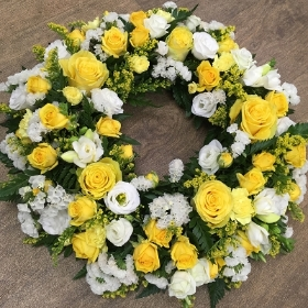 Wreath Tribute